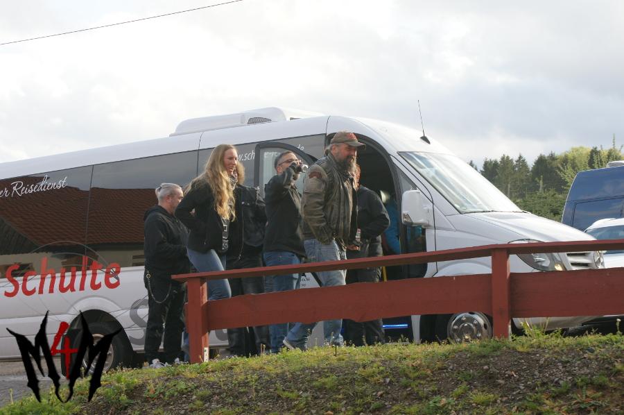 Motorjesus live in Meinerzhagen